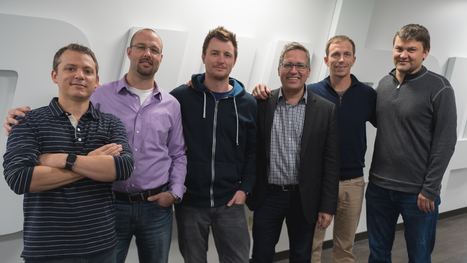 Voyager and Microsoft Ventures invest $9M in business text messaging platform Zipwhip | carsalesbay.co.uk ----- Used car sale UK ------    Sell your car online FREE | Scoop.it