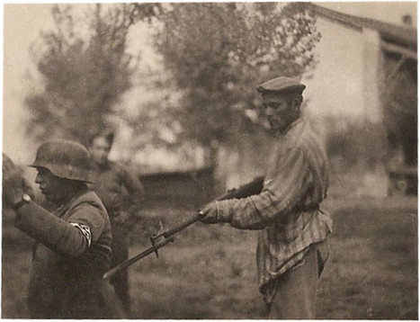 20 Photos That Change The Holocaust Narrative | enjoy yourself | Scoop.it