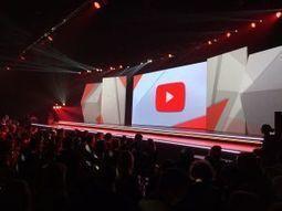 YouTube tier talk piques interest - AdNews | Moore Interaction | Scoop.it