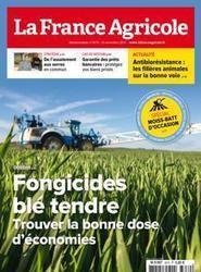Crise : La garantie publique, c'est aussi pour les Cuma | Revue de presse FNCUMA | Scoop.it