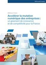 Le numérique : un facteur de croissance et d'innovation dans le tourisme - Etourisme.info | My weekly favorite news | Scoop.it