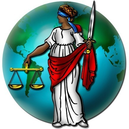 The World Demands JUSTICE in 2013 ! - Magazine - World4Justice (Lobby Forum) Justice4Children NOW!   Justice   Scoop.it