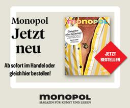 Tanzen auch auf Gräbern: Choreograf Boris Charmatz im Interview | Monopol - Magazin für Kunst und Leben | en tournée | Scoop.it