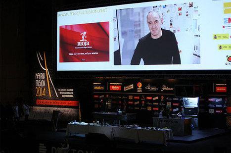 El equipo de Adrià presenta en sociedad la Bullipedia - El Mundo | RedRestauranteros: Decoración y Conceptos | Scoop.it