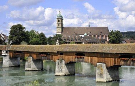 Le pont avait bonne mine | Suisse | Scoop.it