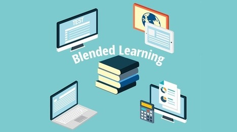 Introduction to Blended Learning [Interview with Ben Rimes] | JoomlaLMS Blog | Scoop.it