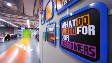 Open sesame for digital innovation – the Alibaba template | 12Ahead | Digital Innovation Lab Madinventors | Scoop.it