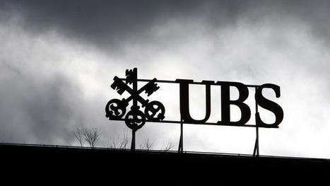 Le fisc découvre 12 milliards d'euros cachés en Suisse | Antibanque | Scoop.it