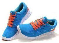 Mujer Nike Free Run 2 | good links | Scoop.it