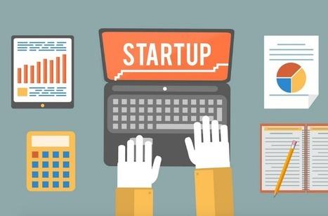 Cost Effective Marketing Methods For Startups - The Social Media Monthly   Emprendimiento, Innovación y Gerencia   Scoop.it