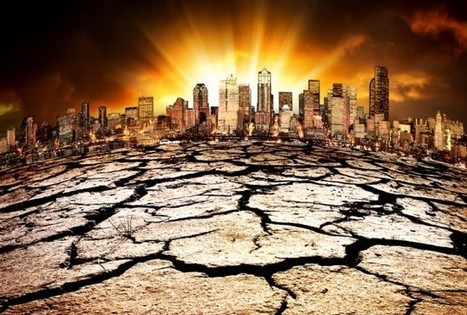 American Way Of Life Affected By Climate Change - Science News - redOrbit   Life Sciences and society   Scoop.it