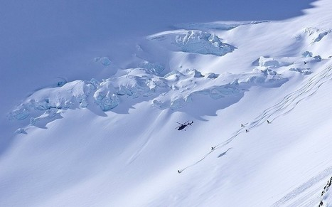 The best ski resorts for powder - Telegraph.co.uk | Skiing Switzerland | Scoop.it