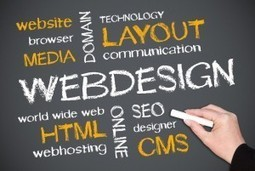 Things to keep in mind prior to hiring web design company India | Om Web Technologies | Web Design India Company | Scoop.it