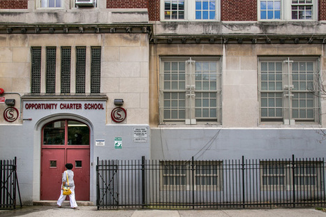 Striking Teacher Churn in Charter Schools ~ AlterNet   :: The 4th Era ::   Scoop.it