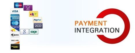 Ecommerce Payment Gateway Integration Services By Evince Development | eCommerce Websites, Software Development Company | Scoop.it