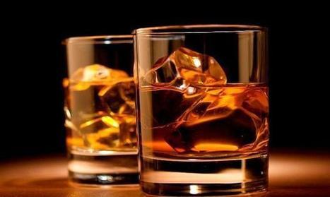 La cuisine au whisky   MILLESIMES 62 : blog de Sandrine et Stéphane SAVORGNAN   Scoop.it
