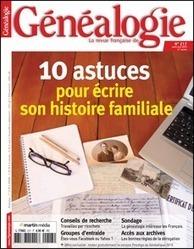 10 astuces pour écrire son histoire familiale | Rhit Genealogie | Scoop.it
