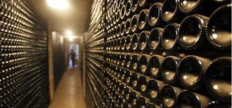 Ces banquiers d'affaires de Wall Street qui se reconvertissent dans les grands vins | Oenologie | Scoop.it