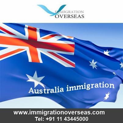 MIGRATION TO AUSTRALIA IS THE BIGGEST VENTURE OF IMMIGRATION OVERSEAS | Australia immigration services | Scoop.it
