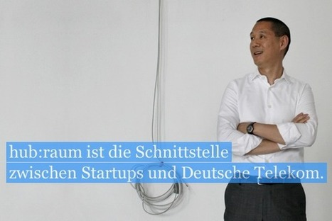 Deutsche Telekom and General Assembly set out Berlin plans | Software People and Telco | Scoop.it
