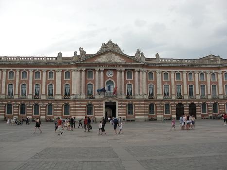 La ville rose…pas si rose quand on recherche unemploi! | Toulouse La Ville Rose | Scoop.it