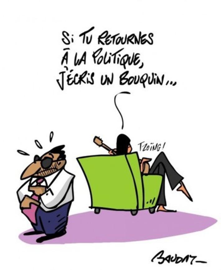 Rentrée littéraire | Baie d'humour | Scoop.it