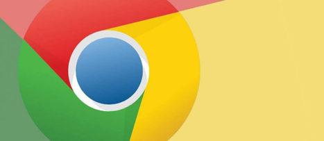 Fatigué de voir Chrome grignoter votre RAM ? Google va l'optimiser dans Chrome 55 | web2Partner | Scoop.it