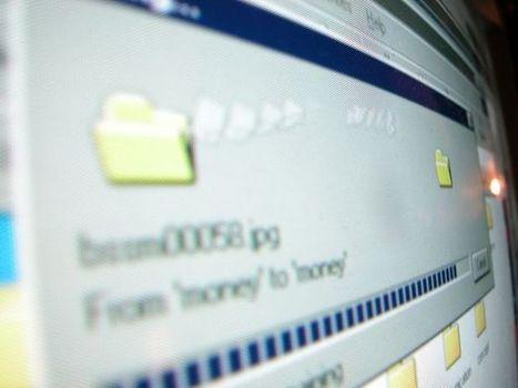 Tutoriel sur les serveurs: Installation d'un serveur Telnet et FTP   Cours Informatique   Scoop.it