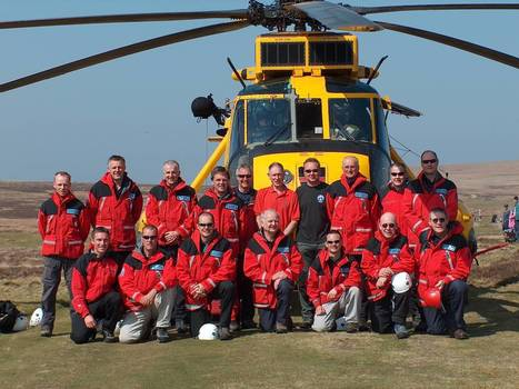 Mountain Rescue England and Wales | Welcome to Mountain Rescue England and Wales | Civilian and Military Organisations in the UK | Scoop.it