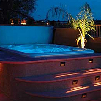 Eight Spa Accessories That Can Make The Spa Experience Better - KHTS Radio | Master Spa Parts | Scoop.it
