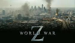 World War Z The Movie - Apocalyptic Fiction | ApocalypticFiction | Scoop.it