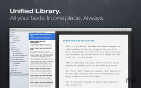 Download Ulysses III for Mac - Creative writing text editor. MacUpdate.com | Scriveners' Trappings | Scoop.it