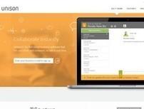 Unison. Créer des espaces de travail collaboratifs. | Les outils du Web 2.0 | Scoop.it