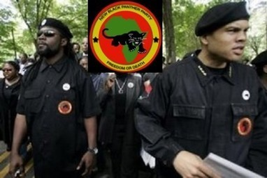 Leader Of Black Militia Group With Ties To Dallas Cop Killer Threatens 'All Out War' | Economic & Multicultural Terrorism | Scoop.it