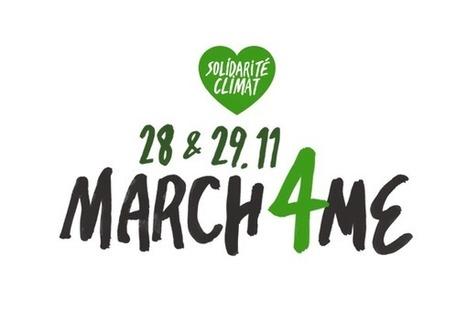 March4Me : faire marcher le reste du monde au nom des Français   Efficycle   Scoop.it
