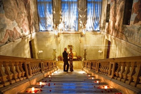 The When, Where and How of your Perfect Wedding Engagement | My Italian wedding | Scoop.it