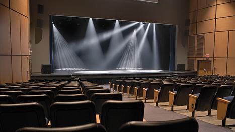 Les scènes publiques passées au crible : 9 points-clefs à retenir | Culture(s) | Scoop.it