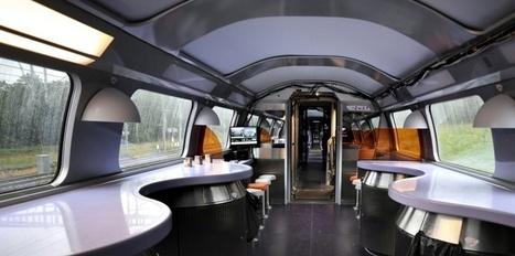 Restauration à bord : Paul et Daily Monop' débarquent dans les wagons bar de la SNCF | Marketing, Digital, Communication & More | Scoop.it