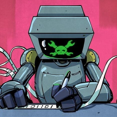 The Turing Tapes | Bazaar | Scoop.it