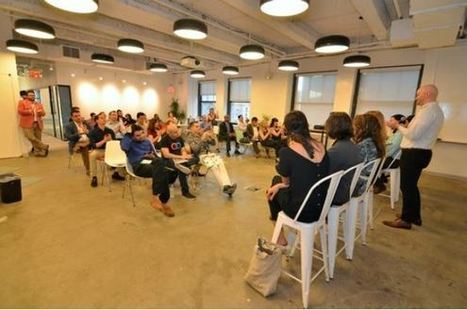 2020 Startups Celebrates Entrepreneurial Empowerment With VIP Kick-Off | Carol Ruth Weber | Life Design | Scoop.it