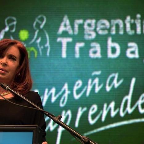 Cristina anunció que no pagará Ganancias el medio aguinaldo - Terra Argentina | Aginaldo | Scoop.it