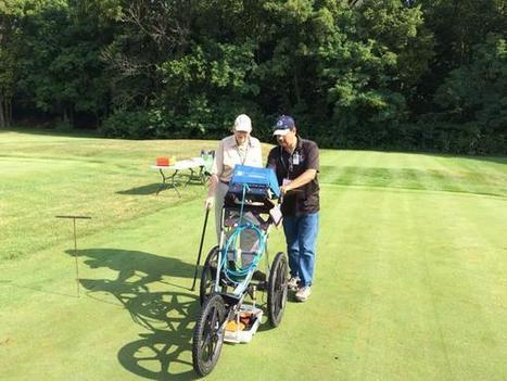 GOLF COURSE INDUSTRY on Twitter | Shallow Geophysics | Scoop.it