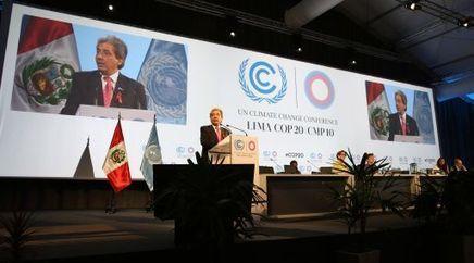 COP 20: Diez razones para prestarle atención a la cumbre del clima | Turismo Perú | Scoop.it