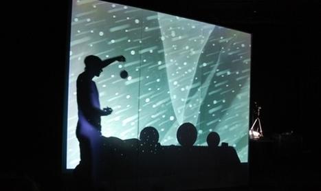 Découvrez et soutenez le Projet TOPO en arts numériques | MUSÉO, ARTS ET SPECTACLES | Scoop.it