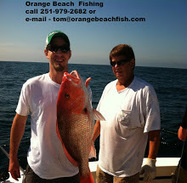 Orange Beach Fishing: Orange Beach Fishing: best way of relaxing   Orange Beach Fishing   Scoop.it