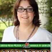 Activista portuguesa de ADALA UK expulsada a la fuerza por las fuerzas de ocupación marroquíes | Por un Sahara libre | Saif al Islam | Scoop.it