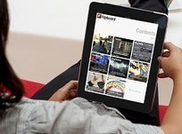 Flipboard Coming to China, Teams Up With Sina and Renren | Inspiring brand content & the web | Scoop.it