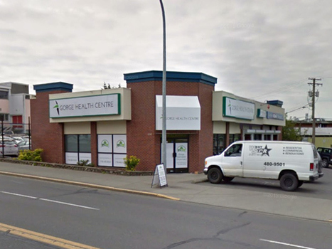 Dispensary's flyer promising 'free premium cannabis' gets halted by BC police | How Cannabis Will Change the World! | Scoop.it