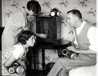 """""""Radio"""" and Artist Compensation: A Study in Contrasts 