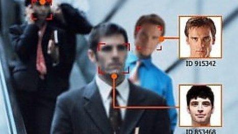 Riconoscimento facciale, creato software russo che 'legge' il 73% delle fotografie   Sassolini   Scoop.it